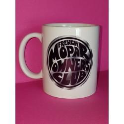 Mug MOC Noir