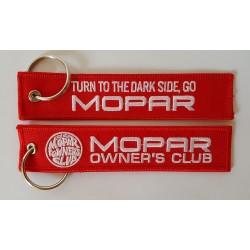 Porte clés MOC Rouges