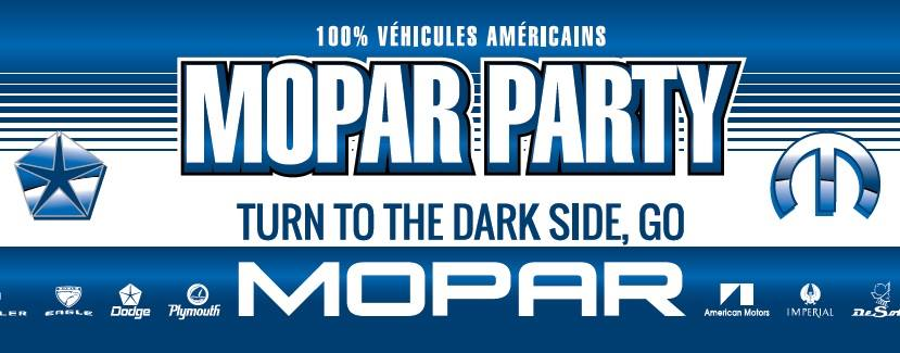 Mopar Party #2